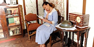 Living History performance: No Bed of Roses – From the...