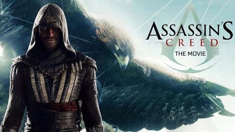 TeenRead Movie & Pizza - Assassin's Creed