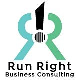 Run Right Business Consulting  logo