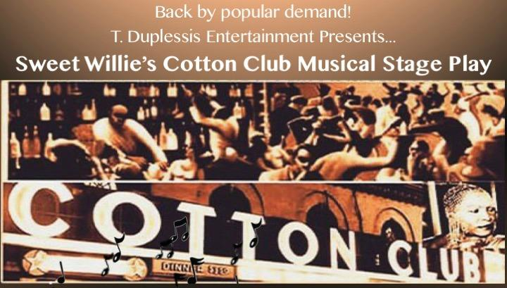 Sweet Willies's Cotton Club