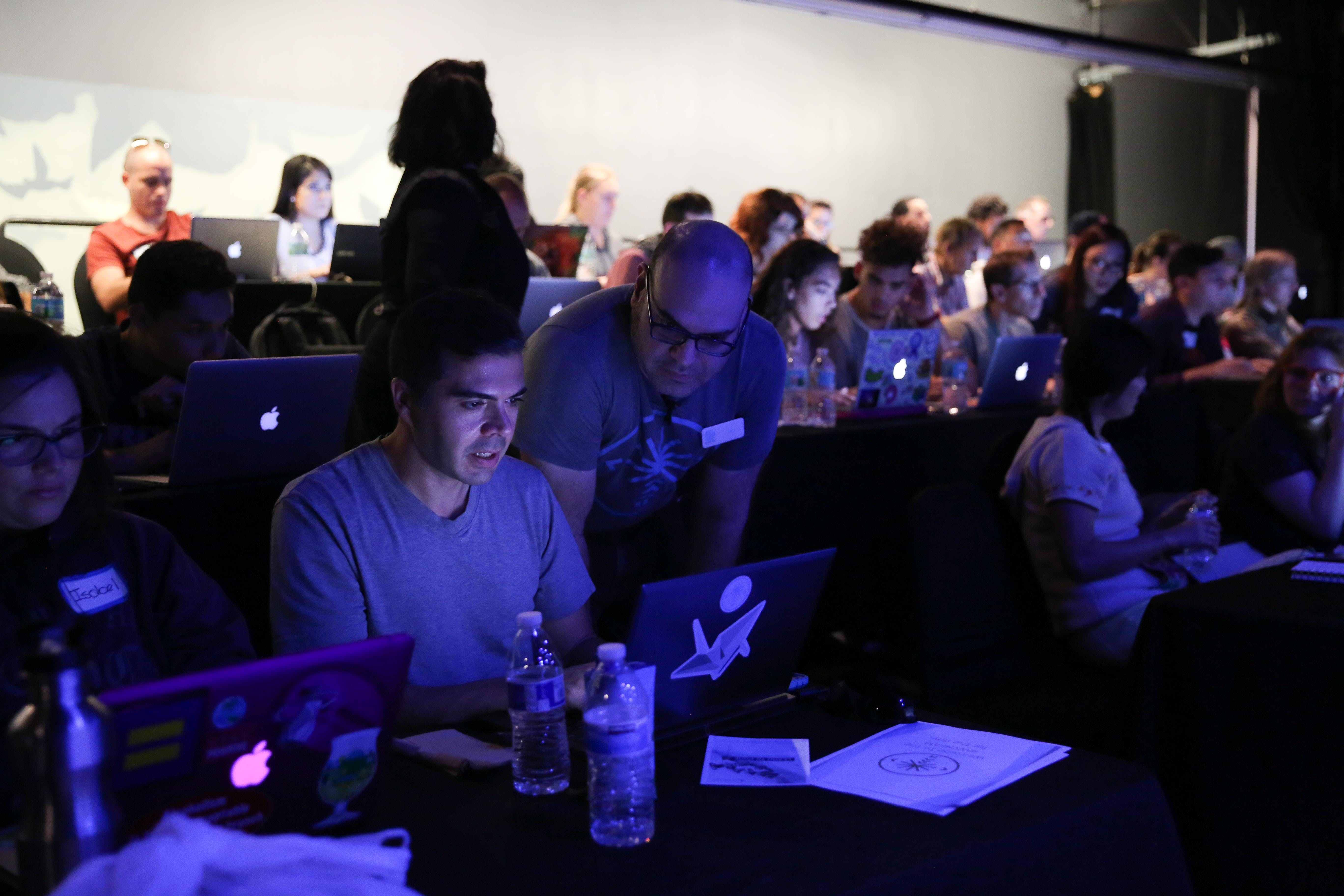 Full Day Coding Workshop for Beginners   Miami Coding