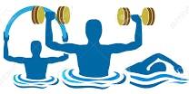 12:45 pm Thursday Aqua Fit (Heather)