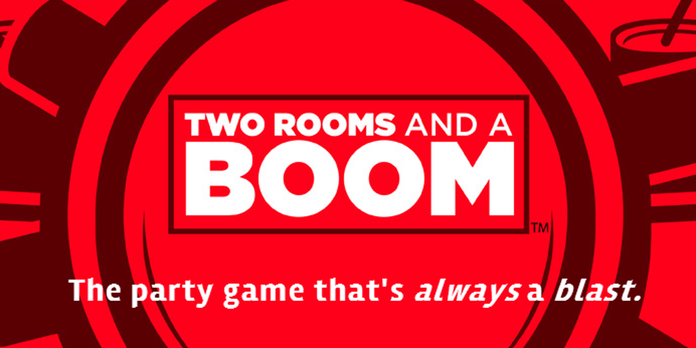 Two Rooms & a BOOM - a social game of hidden roles & deduction ...