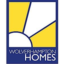 Wolverhampton Homes logo