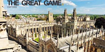 Oxford+Treasure+Hunt+%2B+Race+Hunts+with+20%25+of