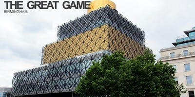 Birmingham Treasure Hunt with 20% off at the finishing Treasure (the pub)