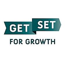 GetSet For Growth - East Dorset logo