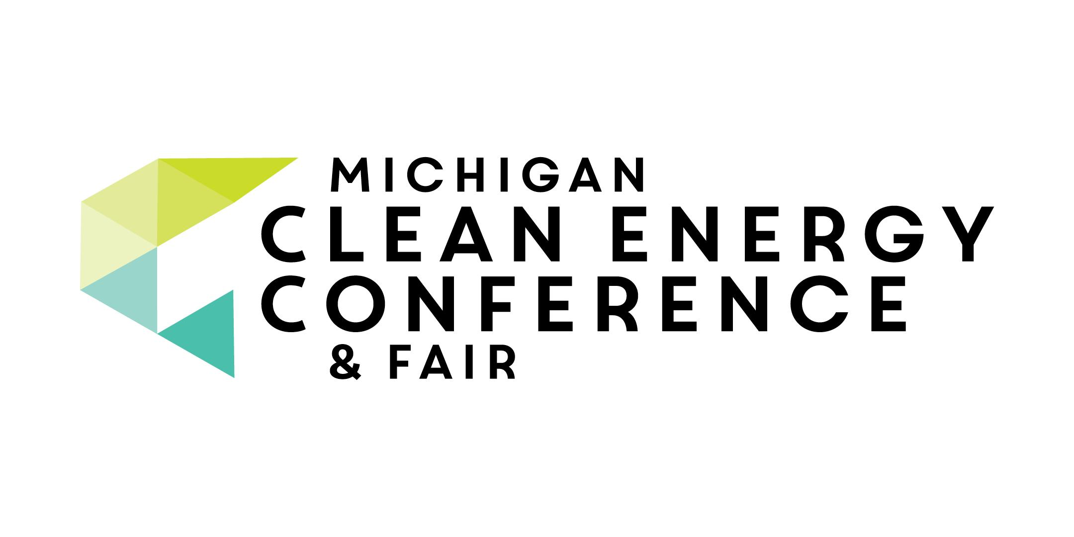 2017 Michigan Clean Energy Conference & Fair