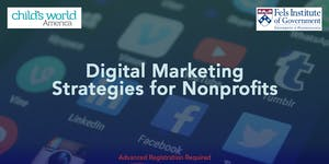 Digital Marketing Strategies for Nonprofits