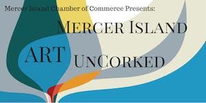 2017 Mercer Island Art UnCorked