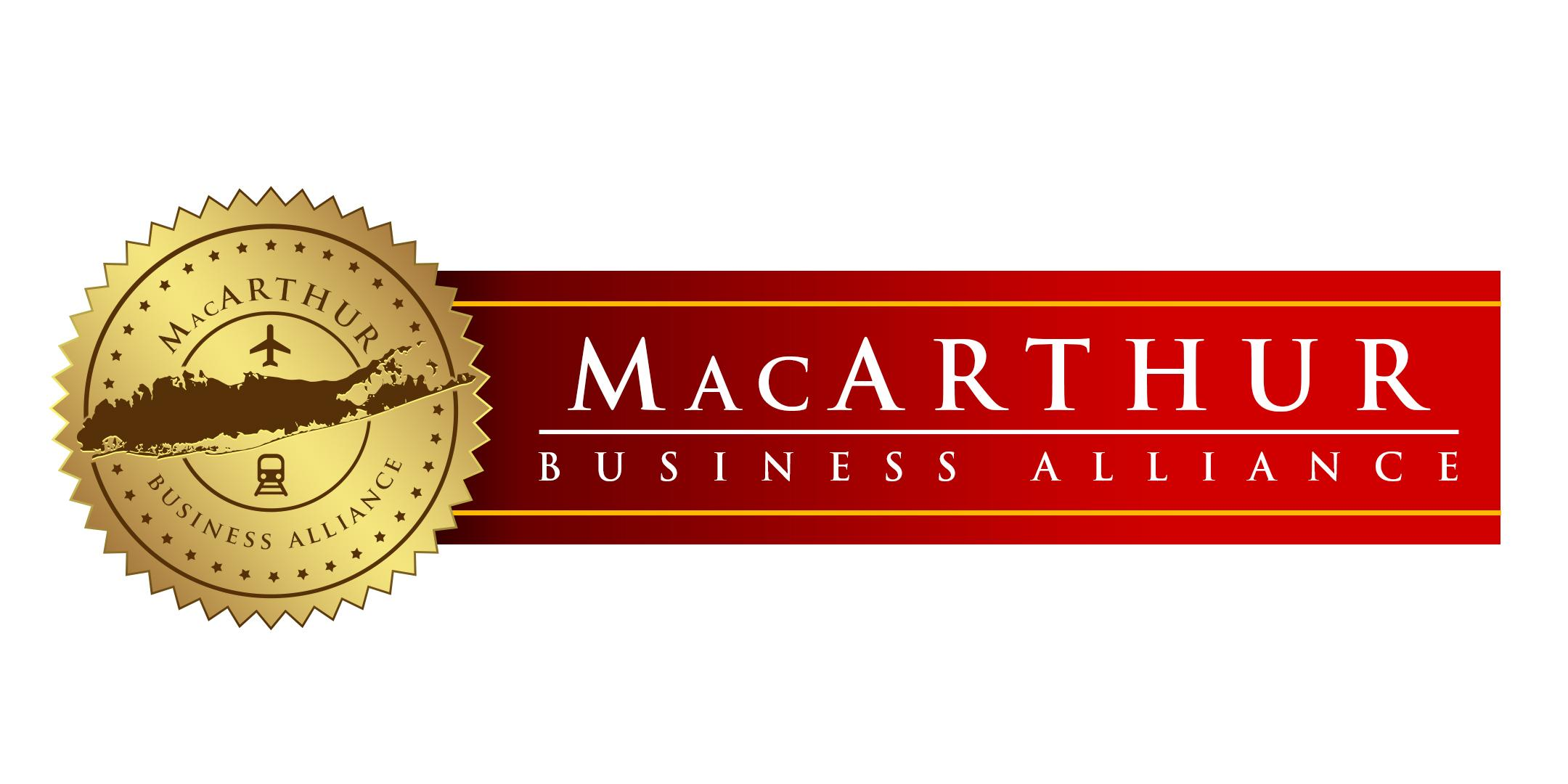 "MacArthur Business Alliance presents ""Industr"