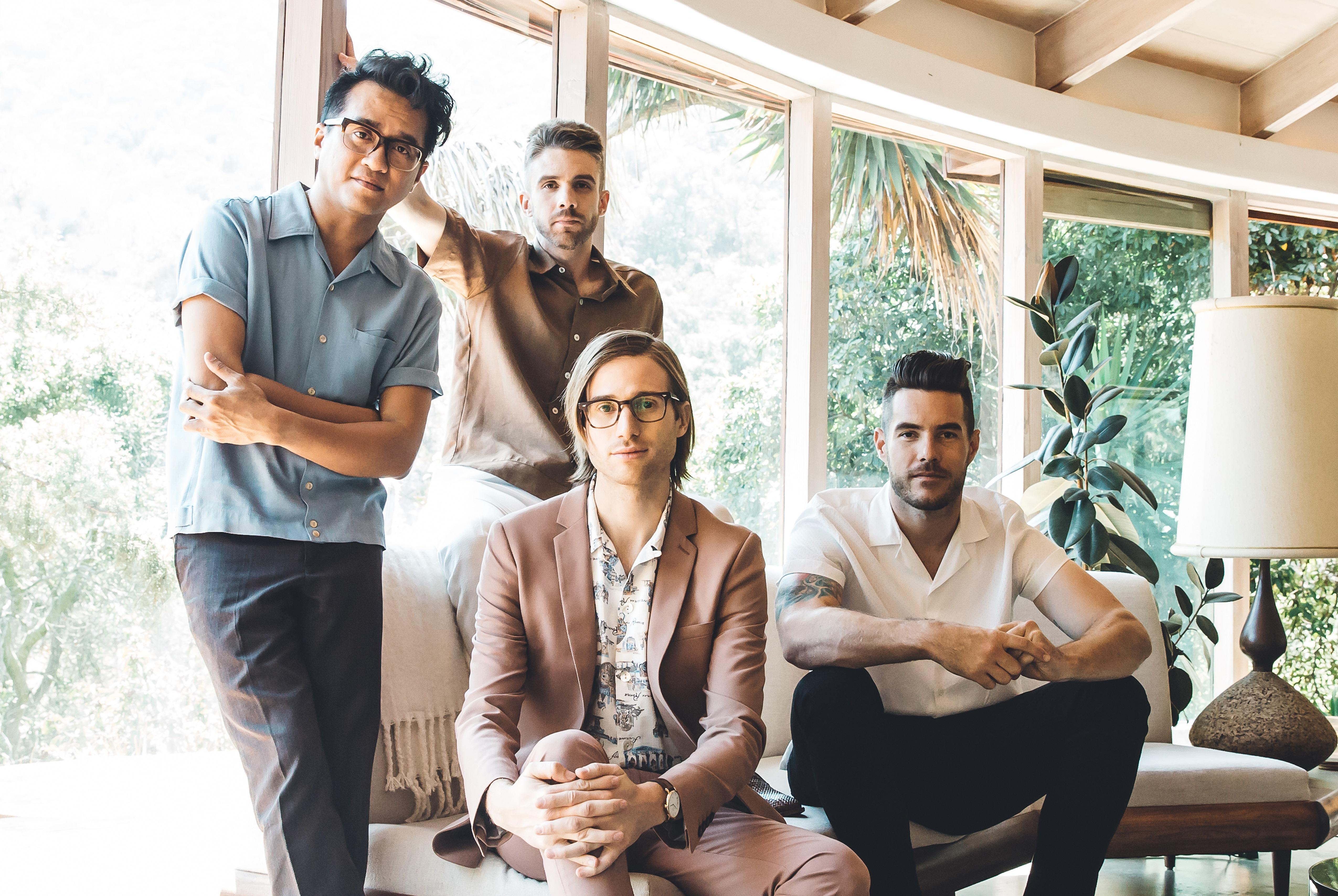 Saint Motel (SOLD OUT)