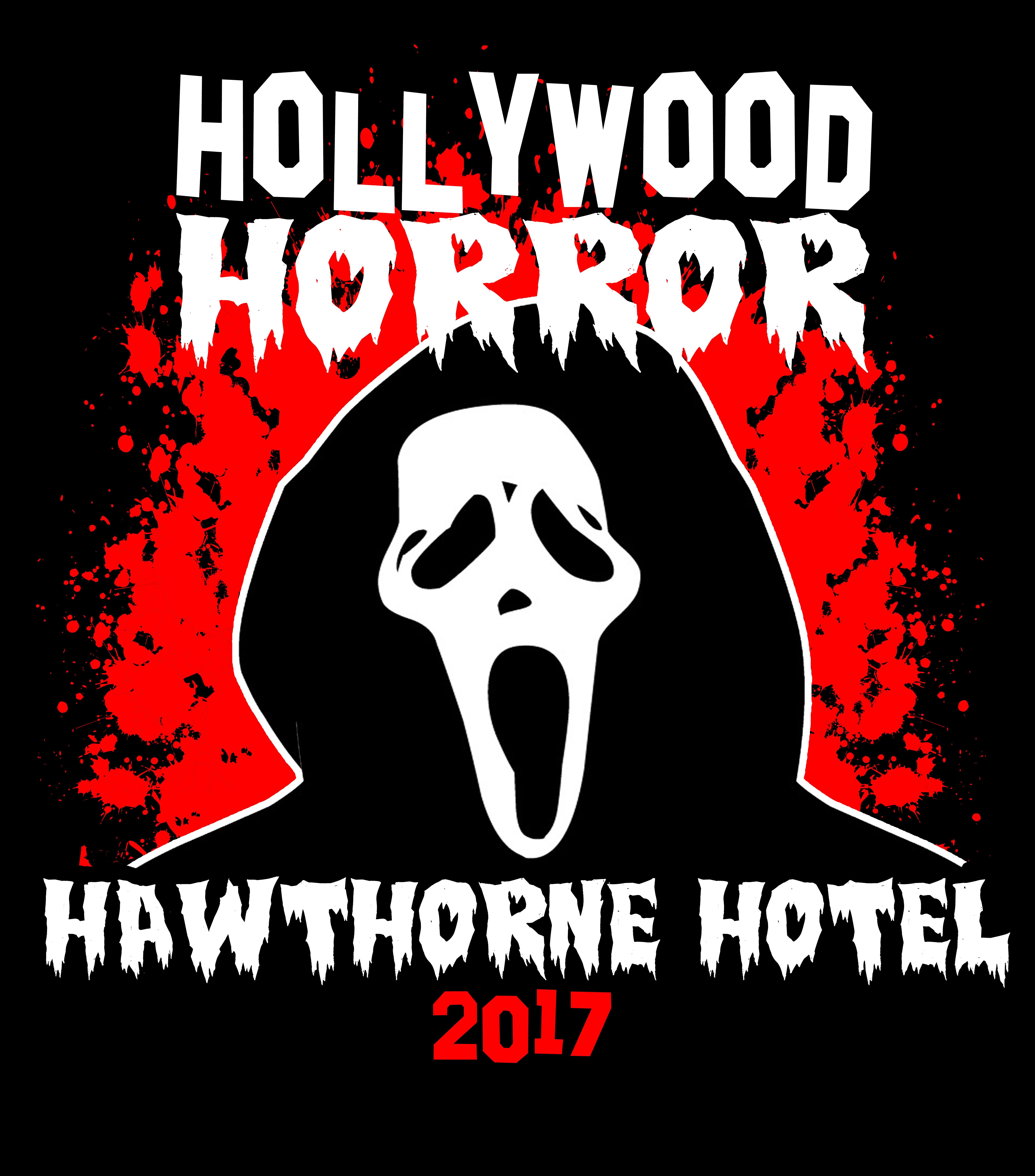 Hawthorne Hotel's 2017 `Hollywood Horror` Halloween Party @ Salem ...