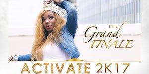 Activate 2K17