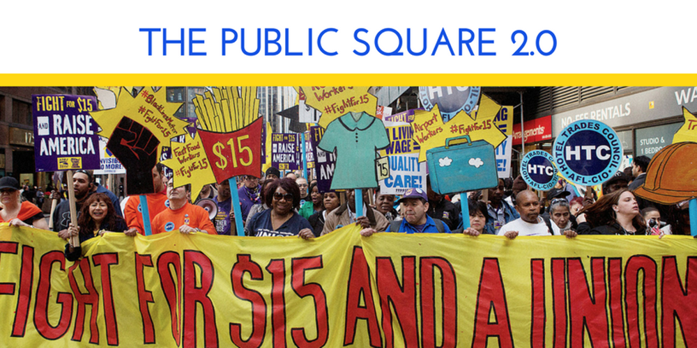 aff living wage How do i successfully run a counterplan (selflincolndouglas) for example: the aff reads evidence saying living wages across the us would inject 500 million.