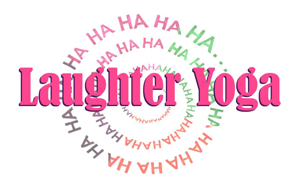 Find your Funny, through Laughter Yoga! - wit
