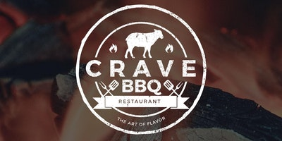 BBQ Pop-up at the NEW Crave BBQ Pop-up Restaurant