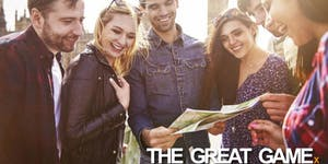City Of London Treasure Hunt + Race with 20% off at...