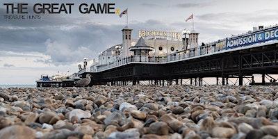 Brighton+Treasure+Hunt+with+20%25+off+at+the+fi
