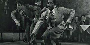 Nightclubbing with Radicals in Soho (1915-1965)