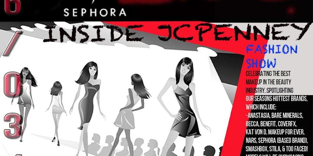 Sephora Fashion Show Mall