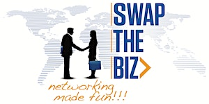 Swap The Biz Business Networking Event - Melville,...