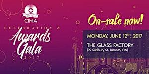 2017 CIMA Celebration & Awards Gala