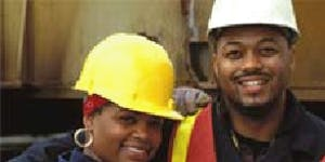 Diversity Event: Apprenticeship Pathways to...