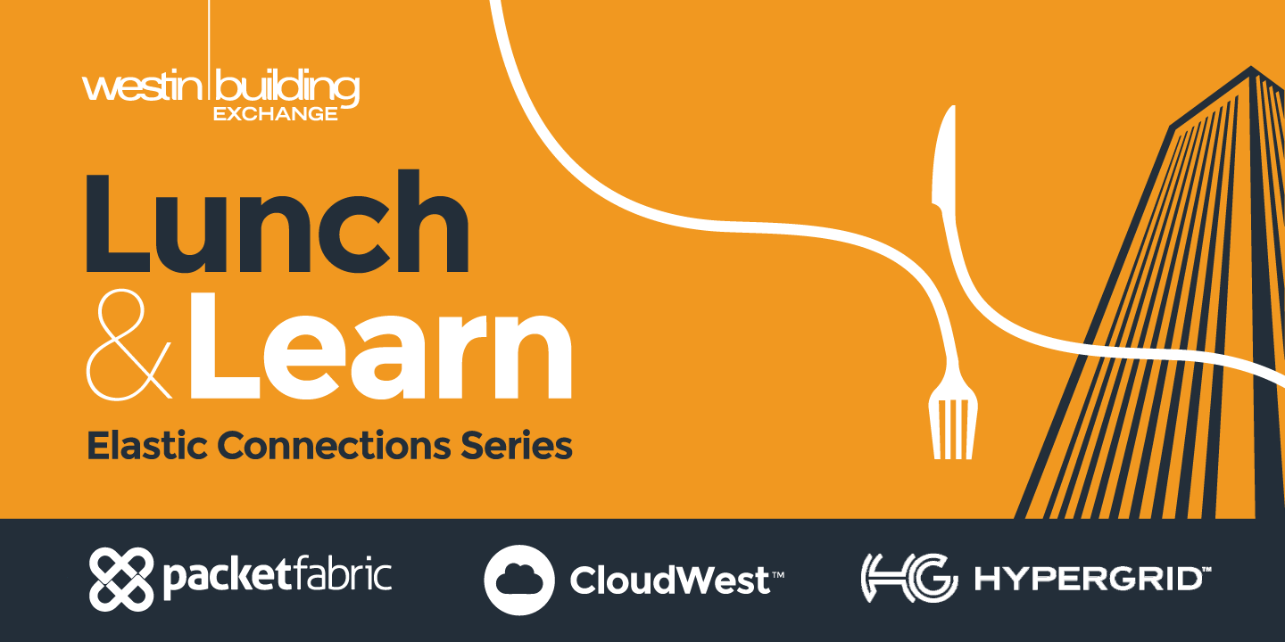 Elastic Connections Lunch & Learn Series