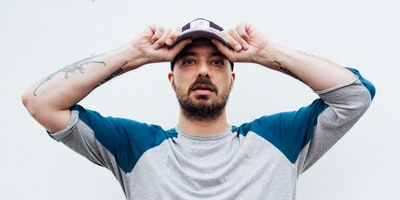 AESOP ROCK (USA)