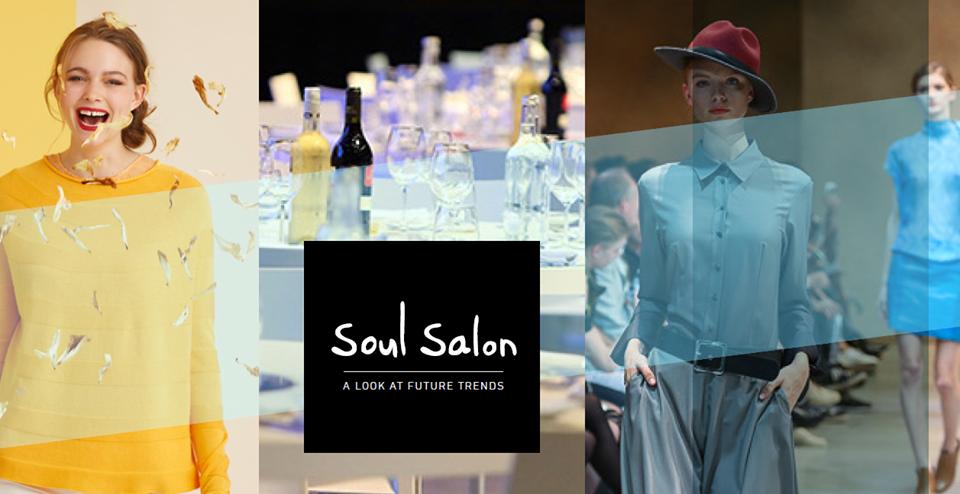 SOUL SALON, Fair Fashion and Lifestyle trade show