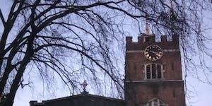 Londra misteriosa e spettrale