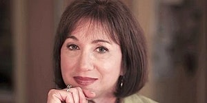 Meet Environmental Media Expert Betsy Rosenberg