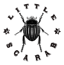 Little Scarab logo