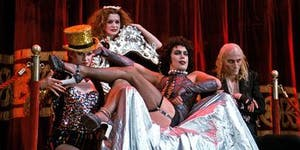 THE ROCKY HORROR PICTURE SHOW @ The Lost Format Society