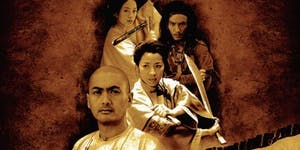 CROUCHING TIGER, HIDDEN DRAGON @ The Lost Format...