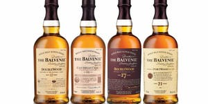 Scotch Club Tasting Session : Balvenie + Cheese
