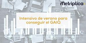 Curso preparatorio para el GAIQ (Certificación Google...