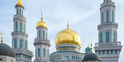 Islam in the Russian Domain: History, Threats, and Containment
