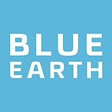Blue Earth Network logo
