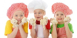 Thursday, Lil' Chef Cooking Class - Ages 5 and up