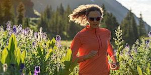 Krissy Moehl Running Camp Presented by Julbo Eyewear