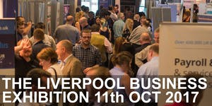 The Liverpool Business Exhibition, Crowne Plaza...
