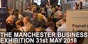 The Manchester Business Exhibition, Mercure...