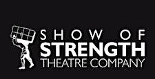 Show of Strength Theatre Company logo