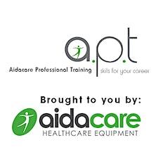 Aidacare - APT logo