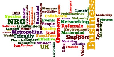 Bristol Business Lunch: Networking, Mastermind and Learning