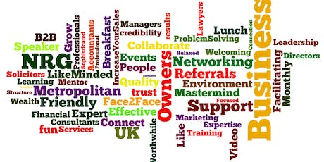 Bristol Business Lunch: Networking, Mastermind and Learning tickets