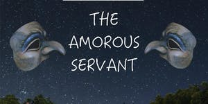 Odyssey Theatre's Opening Weekend - The Amorous Servant