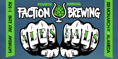 Fourth Annual Ales for ALS Festival
